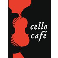 Cellocafé logo