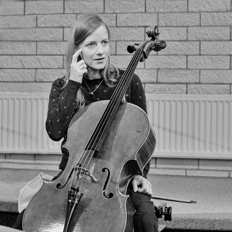 Naomi Berrill cello workshop improvisation and songwriting